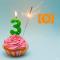 جشن تولد سه سالگی بیت کوین کشبا 30 تغییر مهم