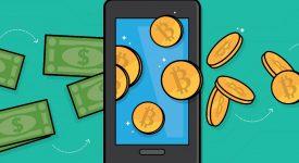 افزایش چشمگیر حجم فعالیت صرافی های ارزهای دیجیتال