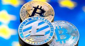 عرضه سهام دو ارز دیجیتال در بورس آمریکا