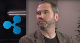 مدیر عامل ریپل: دولت ها اهمیت ارزهای دیجیتال را درک کرده اند.
