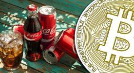 سرمایه بازار بیت کوین از اینتل و کوکا کالا پیشی گرفت