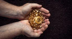زمین، طلا یا بیت کوین؟ برای سرمایه گذاری کدام بهتر است؟