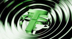 تتر با ثبات ترین ارز دیجیتال بازار