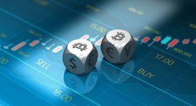 سقوط ریپل و مونا در حجم معاملات بیت کوین محبوب ترین است!