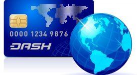 ارز دیجیتال دش هم کارت اعتباری راه اندازی می کند!
