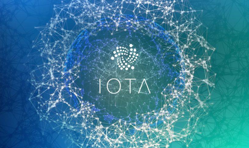 آیوتا (IOTA) از فاز اول به روز رسانی خود رونمایی کرد!