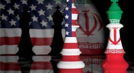 آیا ایران از ایالات متحده پیشی می گیرد؟