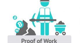 """""""اثبات کار"""" یا """"Proof Of Work"""" چیست؟"""