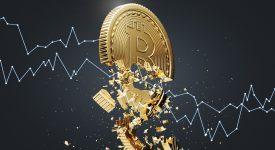 افزایش فروش ۱۱۷ درصدی بیت کوین (BTC) تنها در ۱۰ روز!