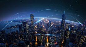 استفاده از مغز هوشمند مبتنی بر بلاک چین برای کنترل شهر جدید هوافضایی