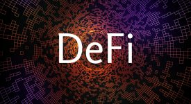 ارتقای دیفای (DeFi) توسط احزاب سیاسی
