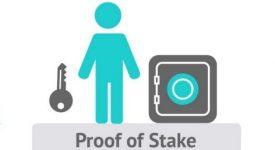 اثبات سهام یا Proof Of Stake چیست؟