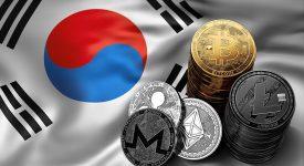 سرمایه گذاری ۱۷ میلیون دلاری کره جنوبی در فناوری بلاک چین و 5G