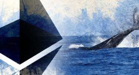 خبری در راه است؟ رشد 30 درصدی نهنگ های اتریوم