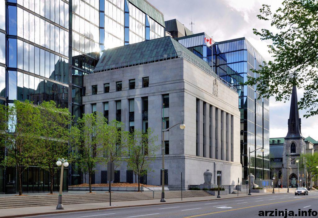 بانک کانادا