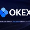 انتقال مقادیر زیادی از بیت کوین (BTC) به صرافی OKEx