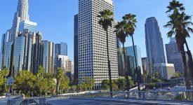 راه اندازی پروژه انرژهای تجدید پذیر در لس آنجلس با کمک فناوری بلاک چین (Blockchain)