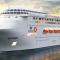 کشتی کروز ساتوشی آماده پذیرایی از فعالان حوزه ارزهای دیجیتال