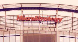 سود صد میلیون دلاری شرکت میکرو استراتژی (MicroStrategy) با خرید بیت کوین