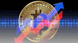 علل تغییرات قیمت ارزهای دیجیتال چیست؟