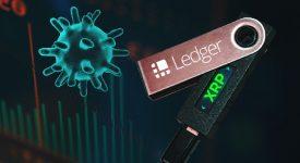 سرقت بیش از یک میلیون ریپل از کاربران کیف پول لجر (Ledger)