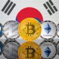 تاخیر سه ماه در قوانین جدید مالیاتی ارزهای دیجیتال در کره جنوبی