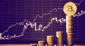 ارزش بیت کوین (BTC) تا سال آینده به 318 هزار دلار خواهد رسید
