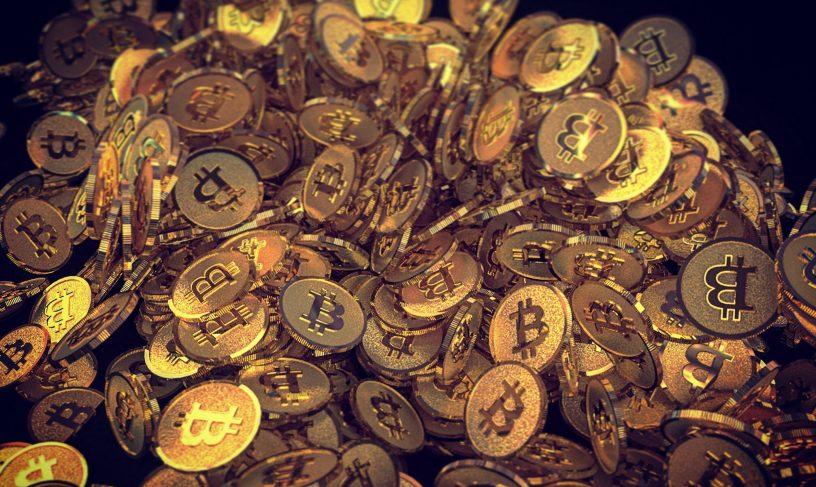 شکار بیت کوین (BTC) توسط موسسات مالی