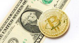 بیت کوین (BTC) برای اولین بار در تاریخ خود 29 هزار دلاری شد!