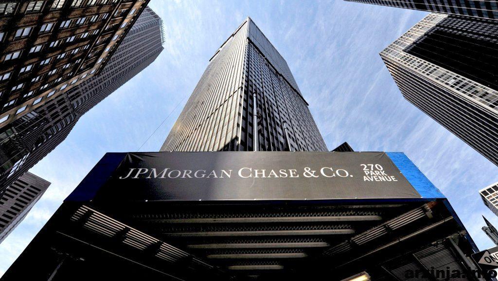 بانک JPMorgan