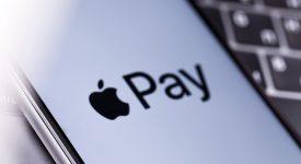 امکان خرید و فروش ارزهای دیجیتال با استفاده از اپل پی (Apple Pay) فراهم شد