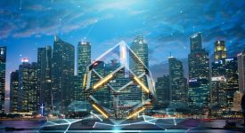 سرمایه گذاری 9 میلیون دلاری دولت سنگاپور در فناوری بلاکچین