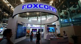 باج گیری بیت کوینی هکرها از شرکت فاکسکان (Foxconn)