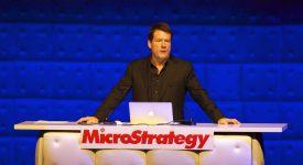 شرکت تجاری میکرو استراتژی 29،646 واحد بیت کوین (BTC) دیگر خرید!
