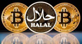 آیا بیت کوین حلال است یا حرام؟