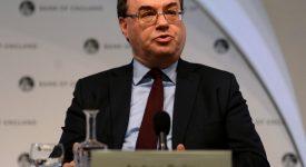 رئیس بانک مرکزی انگلستان: ارزهای دیجیتال موجود در بلند مدت شکست خواهند خورد!