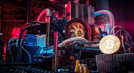 ایران و پاکستان پیشگامان صنعت ماینینگ ارزهای دیجیتال در خاورمیانه