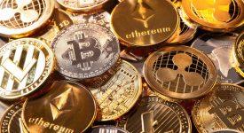 ارزش بازار ارزهای دیجیتال برای اولین بار در تاریخ 1 تریلیون دلاری شد!