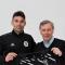 بازیکن سابق رئال مادرید با قرادادی در قالب ارزهای دیجیتال به تیم جدید خود پیوست!