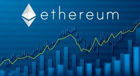 مایک نووگراتز: اتریوم تا ۲۶۰۰ دلار صعود خواهد کرد