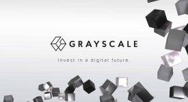 شرکت گری اسکیل (Grayscale) در 1 ژانویه بیش از 12 میلیون واحد XRP خرید