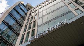 بانک مورگان استنلی (Morgan Stanley) بیش از 10% از سهام شرکت میکرواستراتژی را خرید!