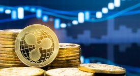 رشد 30 درصدی ریپل (XRP) در 24 ساعت گذشته علیرغم مشکلات قانونی