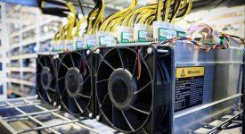 سخنگوی صنعت برق از توقیف 45 هزار دستگاه ماینینگ خبر داد!