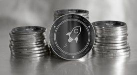 با رشد 30 درصدی خود، استلار (XLM) دوباره به جمع ده رمزارز برتر بازار پیوست