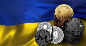 بنیاد توسعه استلار ارز دیجیتال ملی اوکراین را توسعه خواهد داد