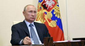 پوتین با امضای فرمانی برخی از مقامات روس را از ترید ارزهای دیجیتال منع کرد!
