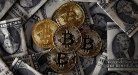 ارزش بازار بیت کوین (BTC) از شرکت وارن بافت که قبلا بیت کوین را سم موش توصیف کرده بود پیشی گرفت!