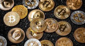 با منفی شدن بازار ارزهای دیجیتال در حدود 60 میلیارد دلار سرمایه از بین رفت!
