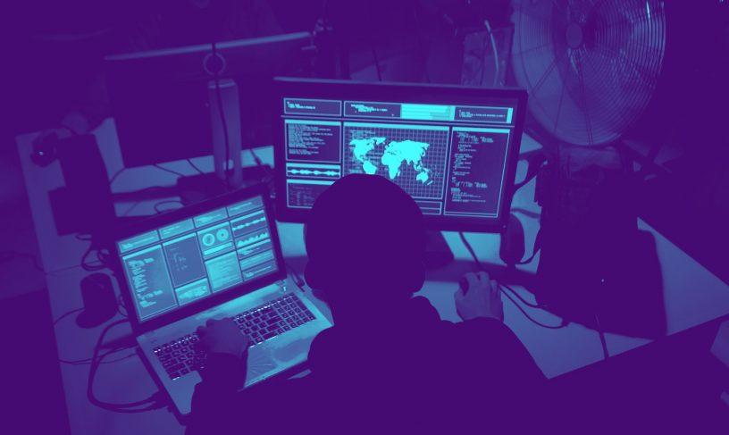 34 میلیارد دلار معامله در دیفای توسط مجرمان سایبری انجام شده است!
